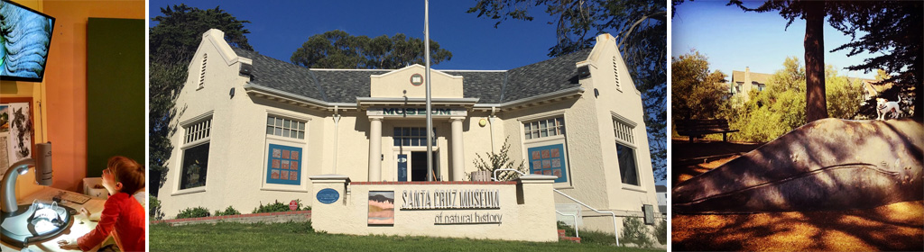 Santa Cruz Museum of Natural History – Connecting People