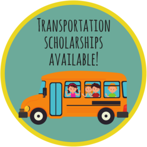 Transportation scholarships available