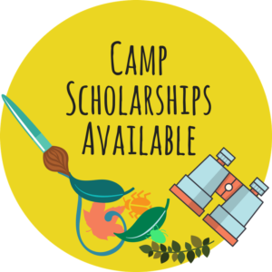 Camp Scholarships Available