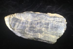 Stibnite sample