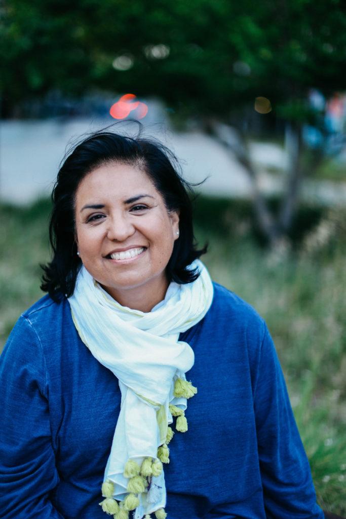 Rebecca Hernandez, Board Member