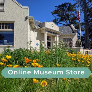 Online museum store