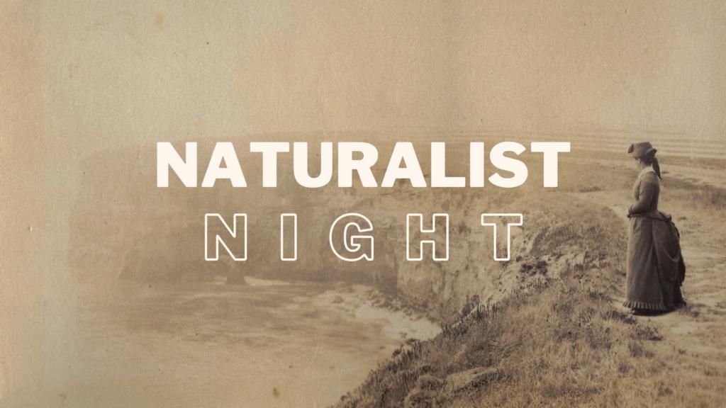 Naturalist night