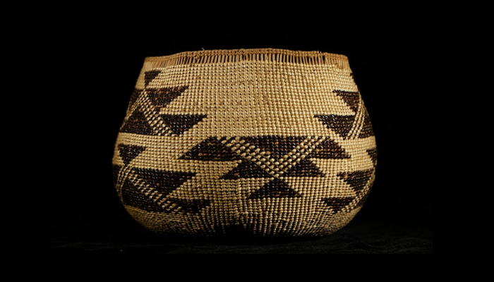 Made for sale basket